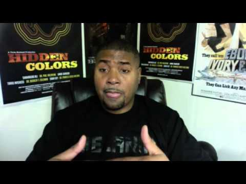 Tariq Nasheed Talks About Cincinnati, African Scammers, And Getting Out The Hood