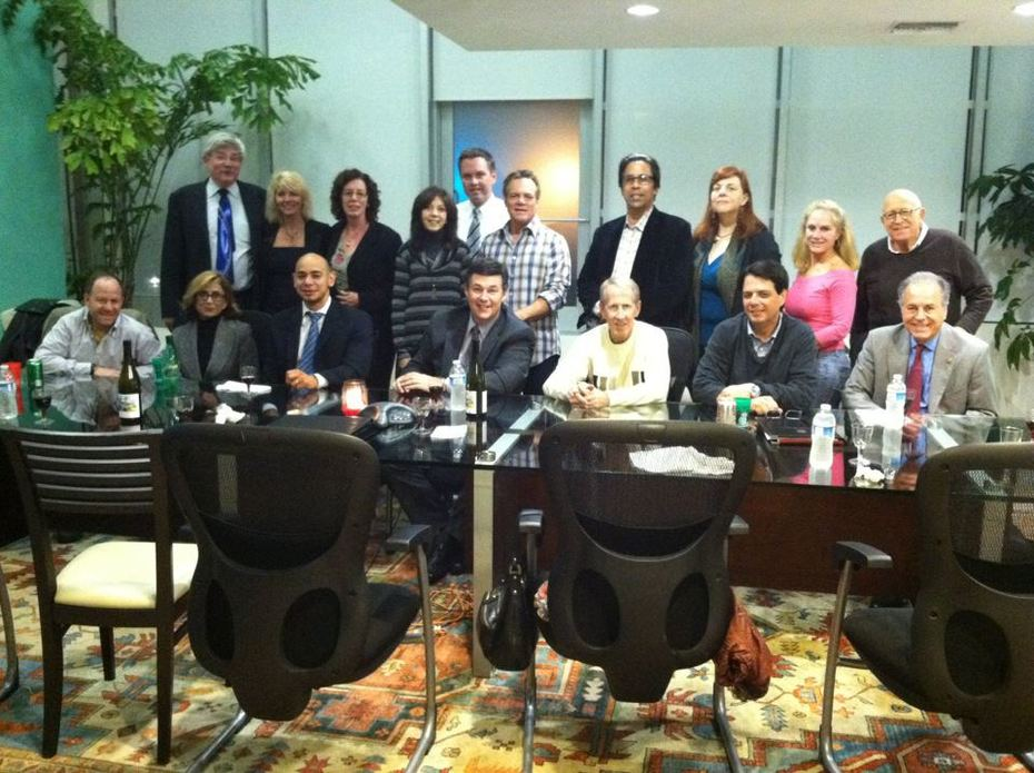 Nov 17 2011 Roundtable Event