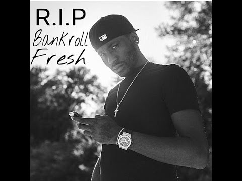 Bankroll Fresh Reportedly Shot and Killed Outside of Atlanta Studio.