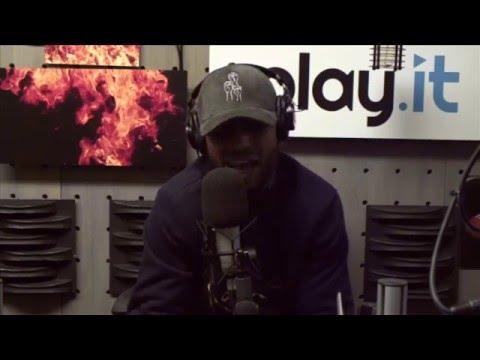 Dave East Interview (Full) - Rap Radar Podcast