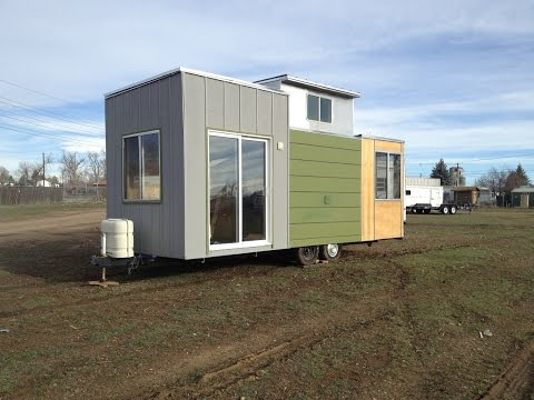 Top Tiny House Design for 2016