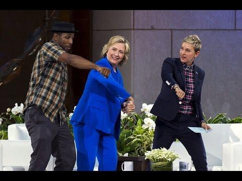 Why Do Black People Still Love Hillary Clinton?