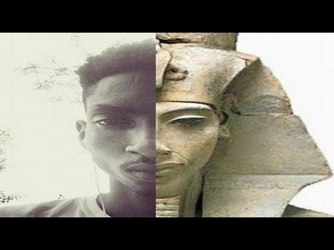 Blacks in America are the Descendants of Ancient Egypt