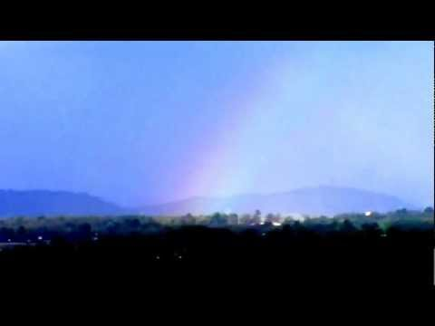 Mt. Manataka Rainbow