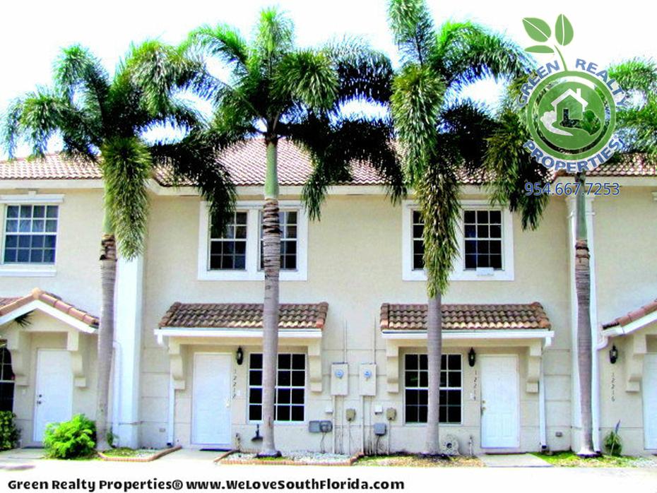 Pembroke Pines Homes For Sale | Pembroke Pines Realtors | Pembroke Pines Real Estate