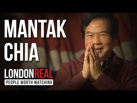 MANTAK CHIA - SEXUAL HEALING - Part 1/2 | London Real