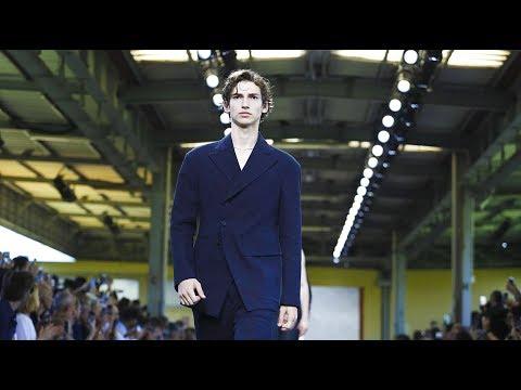 Dirk Bikkembergs | Spring Summer 2018 Full Fashion Show | Menswear