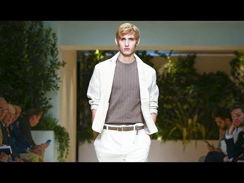 Salvatore Ferragamo | Spring Summer 2018 Full Fashion Show | Menswear
