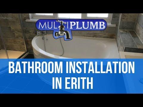 Bathroom Installation Erith in Kent MultiPlumb Bathrooms Plumbing Heating | Bathroom Fitting Erith