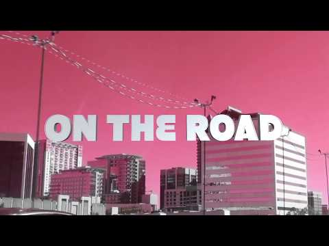 Jungle Feat PDE Slime Beno - On The Road
