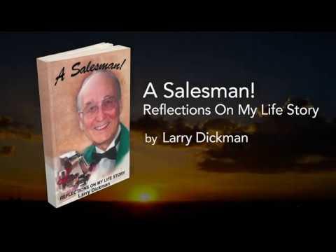 A Salesman!