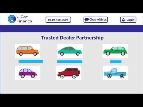 Car Finance Explained by U Car Finance