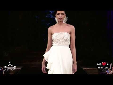 Tisharth By Shivani New York Fashion Week Powered by Art Hearts Fashion NYFW