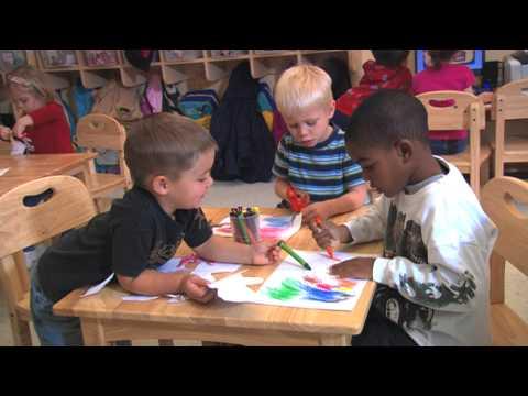 Kiddie Academy | Preschool and Childcare in Stafford, VA
