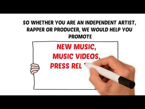 Make You Music Submission On Its Hip Hop Music