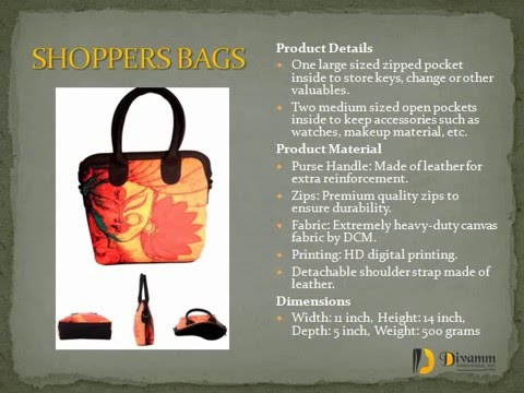 Divamm -  Online Shop for Ladies Bags and Accessories