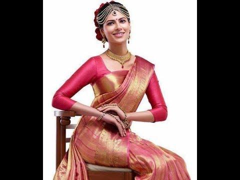 Buy Online - Exclusive Kanchipuram Bridal Silk Sarees Wholesale Price -
