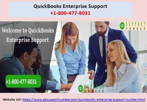 Dial QuickBooks Customer Service Number +1 800 477 8031 To Fix Glitches