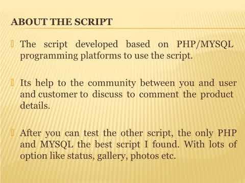 Twitter Clone Script   Social Networking Script   Social Media Script