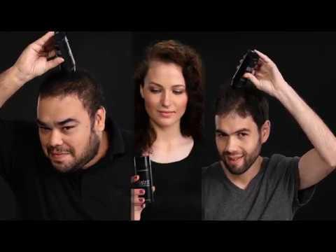 Hairit Hair Building Fibers