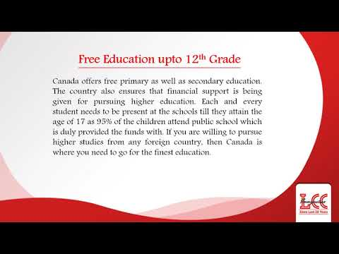 Get Multiple Benefits of Migrating to Canada