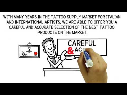 Why Should Artists Update Their Tattoo Kits?