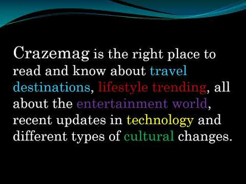 CrazeMag I Top Travel Blogger in India