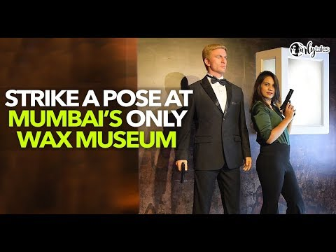 Strike A Pose With Renowned Celebrities At Mumbai's Red Carpet Wax Museum | Curly Tales