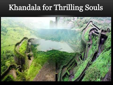 6 Astonishing Hill Stations to Visit Near Mumbai.