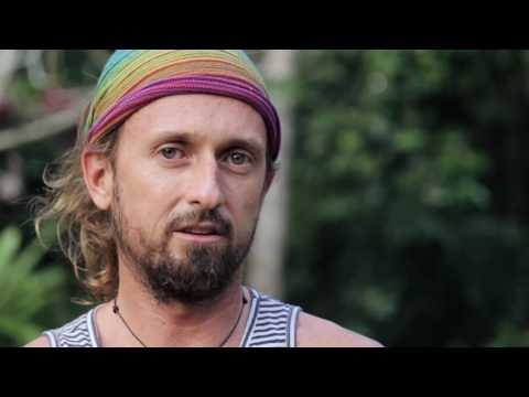 Raw Food Training Certification in Ubud Bali - Ben Richards (100% Deep & Meaningful)