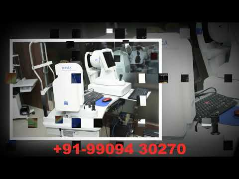 Best Eye Hospital in Ahmedabad | Eye Specialist Doctor | Eye Care Hospital