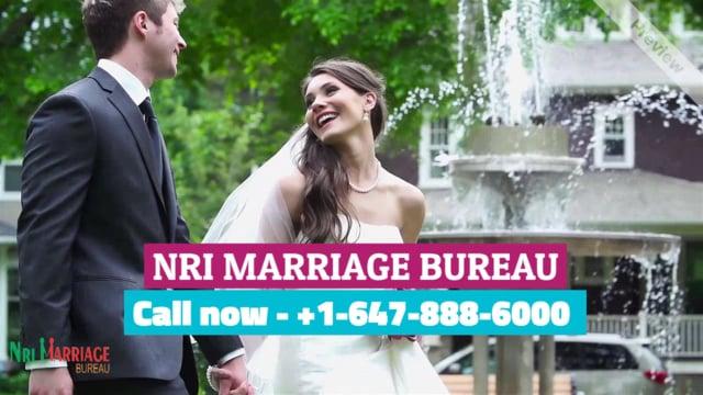 NRI MARRIAGE BUREAU 006478886000