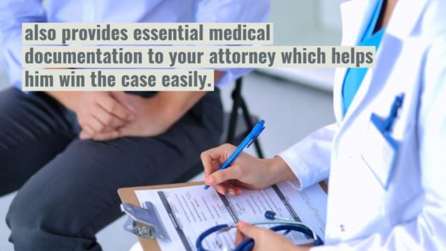 Get Medical Documentation Easily - Medical Lien Doctor