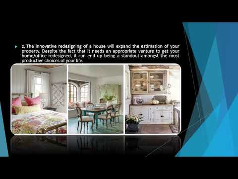 6 Benefits of Home Makeover Services| Idghomez