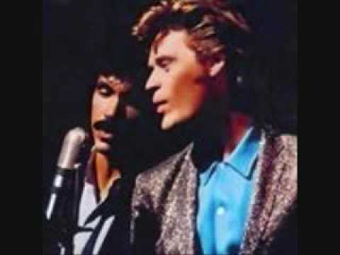Hall & Oates - I Cant Go For That (1981)
