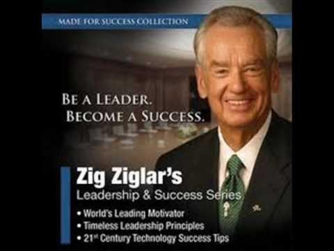 Tribute to Zig Ziglar