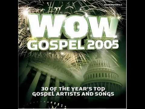 WOW Gospel 2005 - Glorious by Martha Munizzi