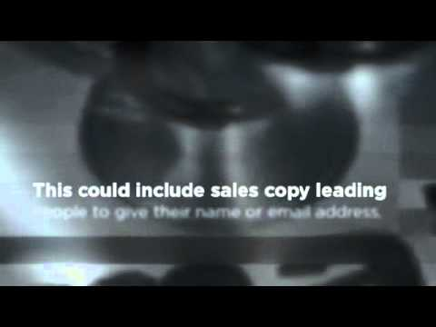 What Is A Lead Capture Page?