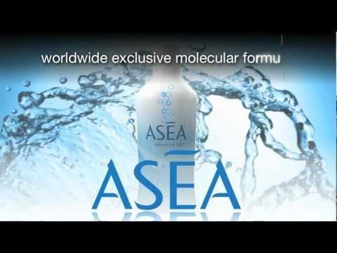 ASEA: Breakthrough Product