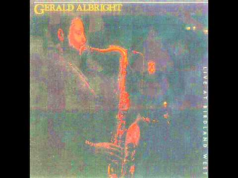 Georgia on my mind - Gerald Albright (Video on Syndication Express)