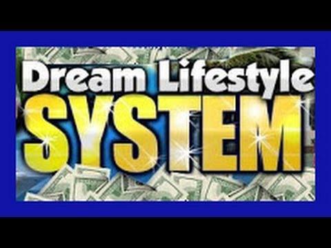 Create an ideal lifestyle