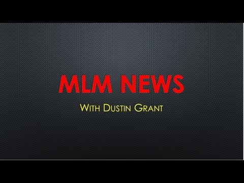 MLM News