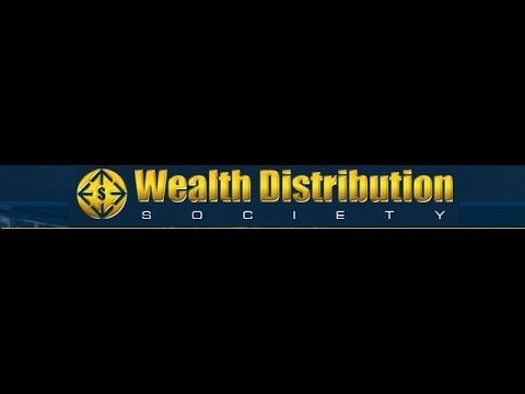 Wealth Distribution Society Review. Is Wealth Distribution Society by Jack Watson for real?