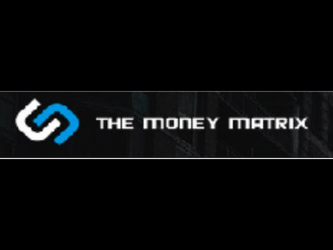 Money Matrix an honest review
