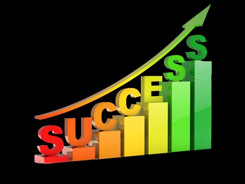 Online Business Success, you CAN be successful with an online business!