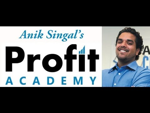 Profit Academy is a great system, but is Profit Academy right for you?