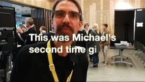 Next Library 2017: Meet Michael Stephens - an Ignite Talker