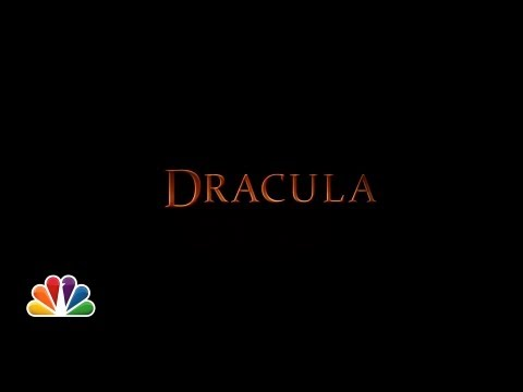 Dracula Official Trailer - NBC