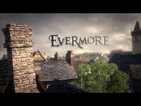 Evermore Teaser Trailer