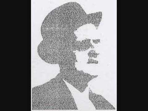 "James Joyce reading from ""Finnegans Wake"""
